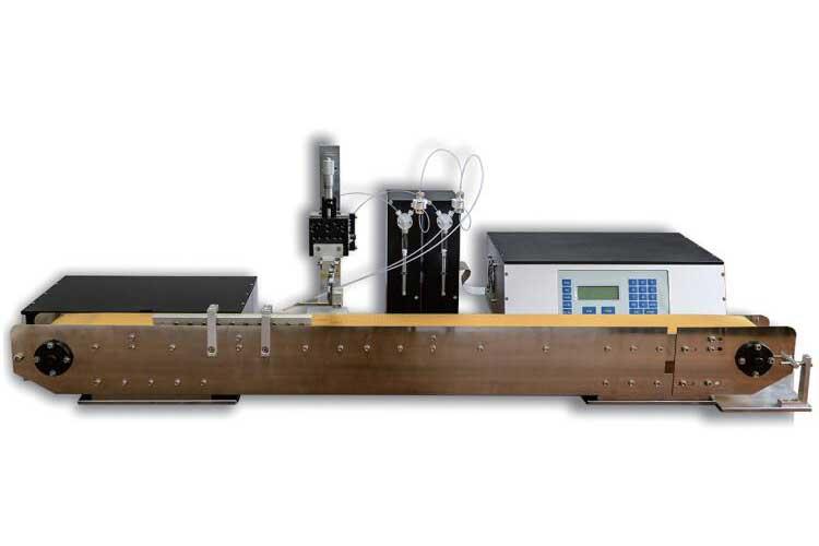 Conveyor-Dispensing-System