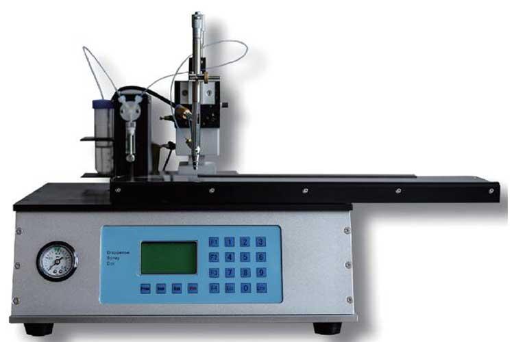 Reagent-Dispenser-For-Colloidal-Gold